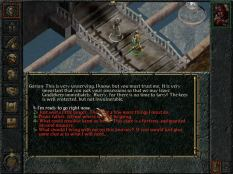 Baldur's Gate PC 043