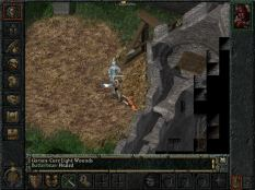 Baldur's Gate PC 044