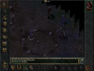 Baldur's Gate PC 045