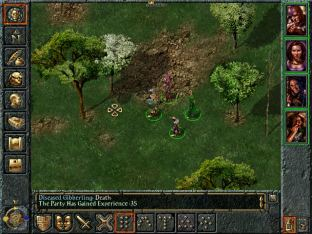 Baldur's Gate PC 053