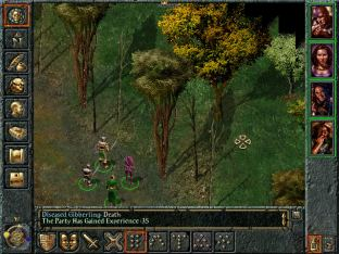 Baldur's Gate PC 056