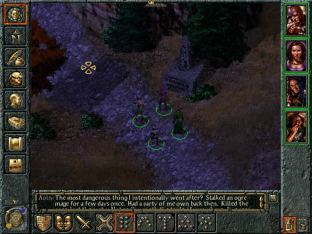 Baldur's Gate PC 078