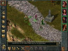 Baldur's Gate PC 087