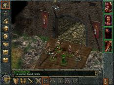 Baldur's Gate PC 098