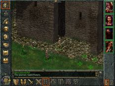 Baldur's Gate PC 099