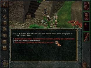 Baldur's Gate PC 100