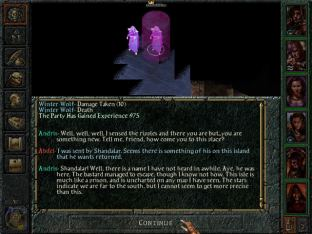 Baldur's Gate PC 108