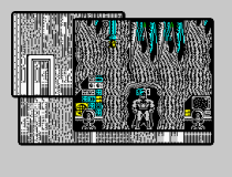 Batman The Caped Crusader ZX Spectrum 04