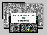 Batman The Caped Crusader ZX Spectrum 05