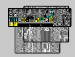 Batman The Caped Crusader ZX Spectrum 06