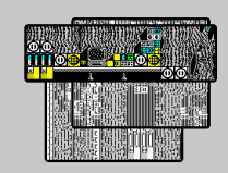 Batman The Caped Crusader ZX Spectrum 06