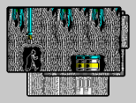 Batman The Caped Crusader ZX Spectrum 07