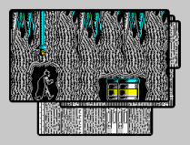 Batman The Caped Crusader ZX Spectrum 07