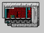 Batman The Caped Crusader ZX Spectrum 16