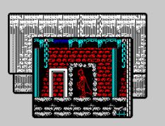 Batman The Caped Crusader ZX Spectrum 22