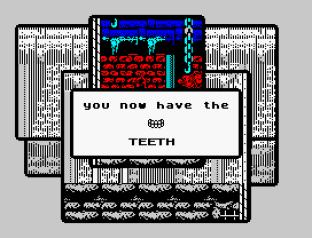 Batman The Caped Crusader ZX Spectrum 23