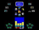Batman The Caped Crusader ZX Spectrum 24