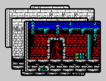 Batman The Caped Crusader ZX Spectrum 25