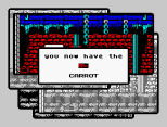 Batman The Caped Crusader ZX Spectrum 26