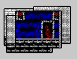 Batman The Caped Crusader ZX Spectrum 29