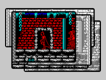 Batman The Caped Crusader ZX Spectrum 35