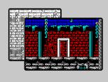 Batman The Caped Crusader ZX Spectrum 37