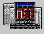 Batman The Caped Crusader ZX Spectrum 38