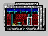 Batman The Caped Crusader ZX Spectrum 39