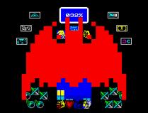 Batman The Caped Crusader ZX Spectrum 40