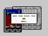 Batman The Caped Crusader ZX Spectrum 41