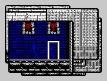 Batman The Caped Crusader ZX Spectrum 46