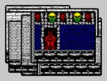 Batman The Caped Crusader ZX Spectrum 47