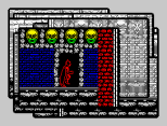 Batman The Caped Crusader ZX Spectrum 48