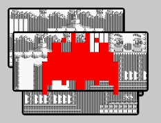 Batman The Caped Crusader ZX Spectrum 55