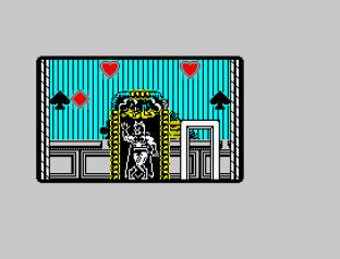 Batman The Caped Crusader ZX Spectrum 56
