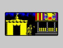 Batman The Caped Crusader ZX Spectrum 58