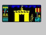 Batman The Caped Crusader ZX Spectrum 60