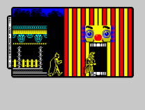 Batman The Caped Crusader ZX Spectrum 61