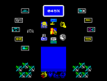 Batman The Caped Crusader ZX Spectrum 63