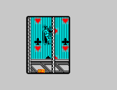 Batman The Caped Crusader ZX Spectrum 65
