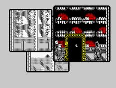 Batman The Caped Crusader ZX Spectrum 66