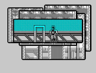 Batman The Caped Crusader ZX Spectrum 67