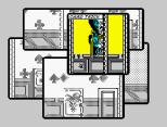 Batman The Caped Crusader ZX Spectrum 73