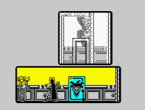 Batman The Caped Crusader ZX Spectrum 74