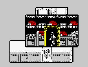 Batman The Caped Crusader ZX Spectrum 75