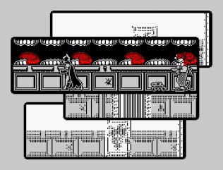 Batman The Caped Crusader ZX Spectrum 76