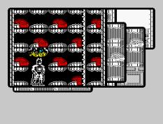 Batman The Caped Crusader ZX Spectrum 77