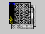 Batman The Caped Crusader ZX Spectrum 79