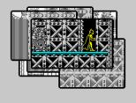 Batman The Caped Crusader ZX Spectrum 80