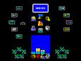 Batman The Caped Crusader ZX Spectrum 82